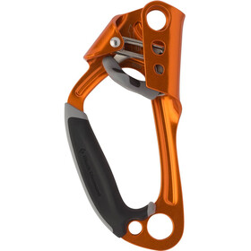Black Diamond Index Ascender - Left